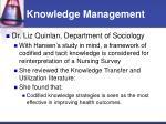knowledge management28