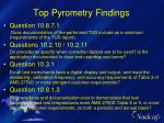 top pyrometry findings4