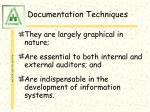 documentation techniques9