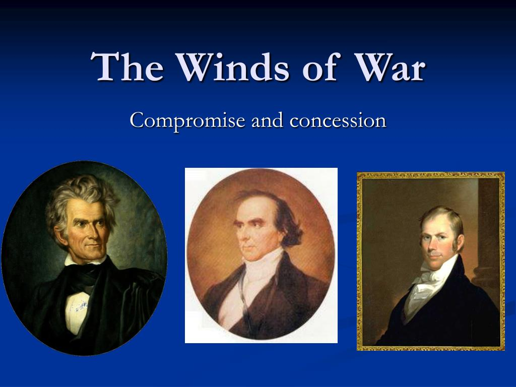 the winds of war l.