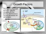 growth factors22