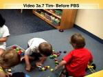 video 3a 7 tim before pbs