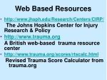 web based resources19