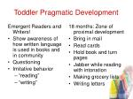 toddler pragmatic development16