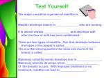 test yourself51