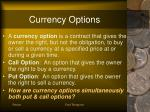 currency options31
