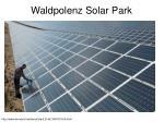 waldpolenz solar park32