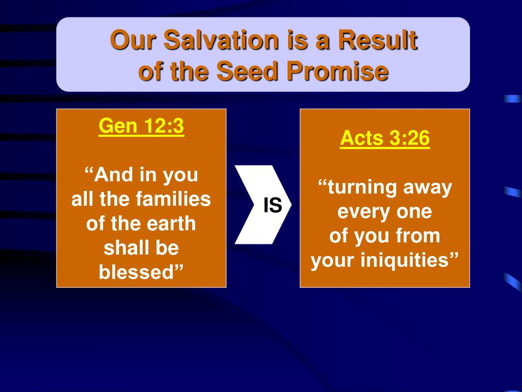 Acts 3:26
