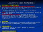 c ncer cut neo profesional