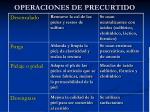 operaciones de precurtido52