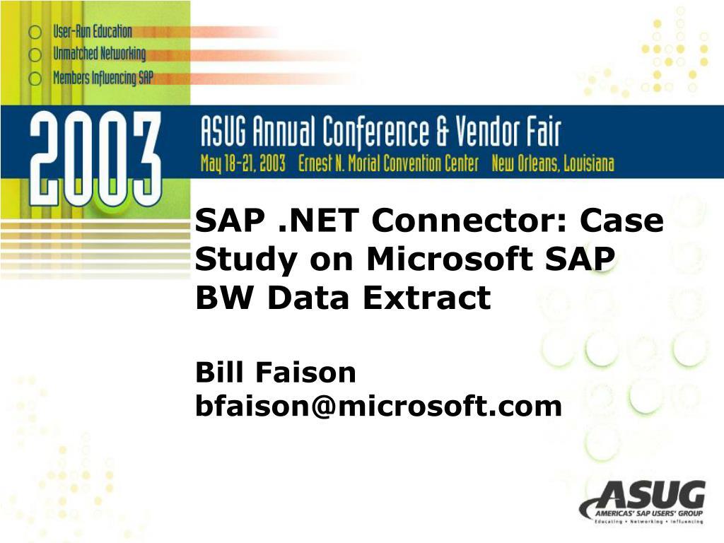 SAP Customer Reviews & Stories | Software & Technology ...