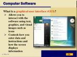 computer software24