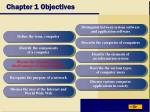 chapter 1 objectives14