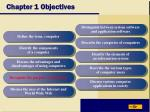 chapter 1 objectives17