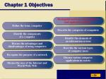 chapter 1 objectives24