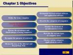 chapter 1 objectives4