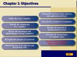 chapter 1 objectives53