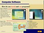 computer software30