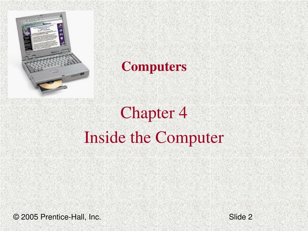 computers l.