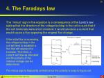 4 the faradays law29