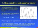 7 real reactive and apparent power36