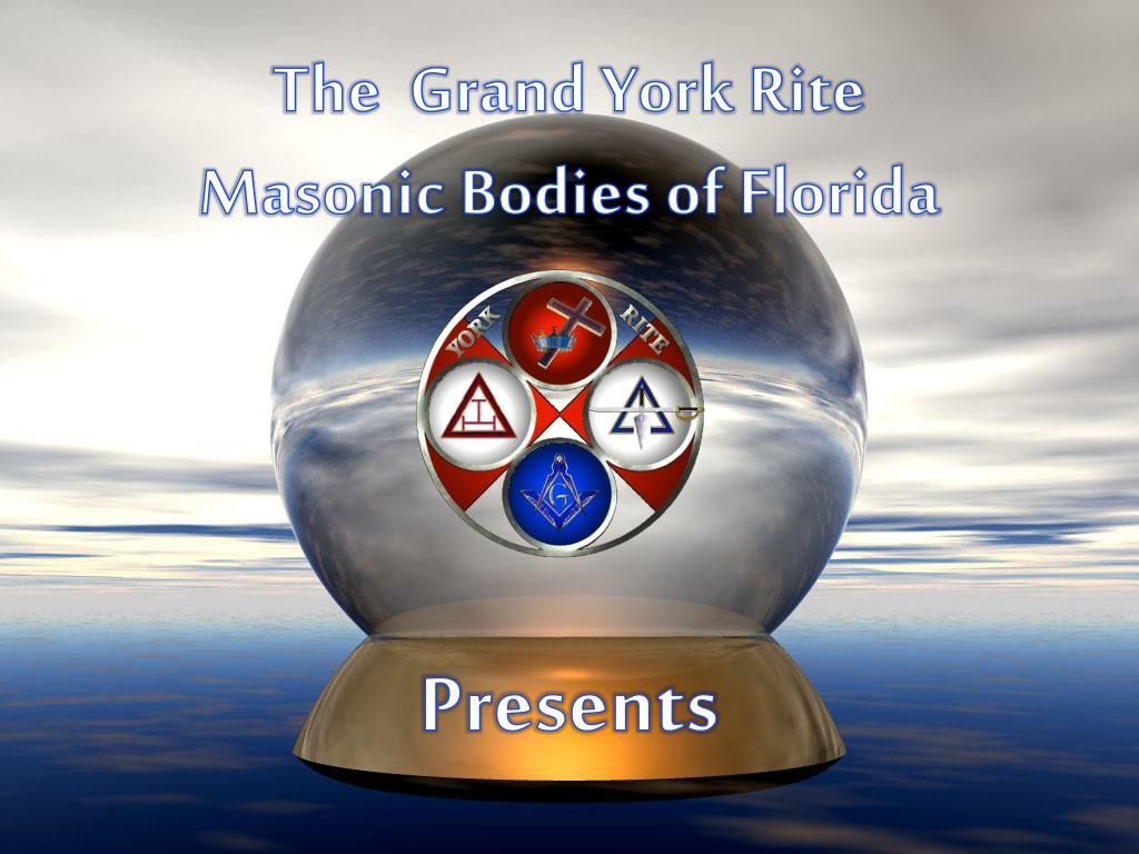 the grand york rite masonic bodies of florida l.