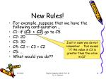new rules16