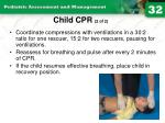 child cpr 2 of 2