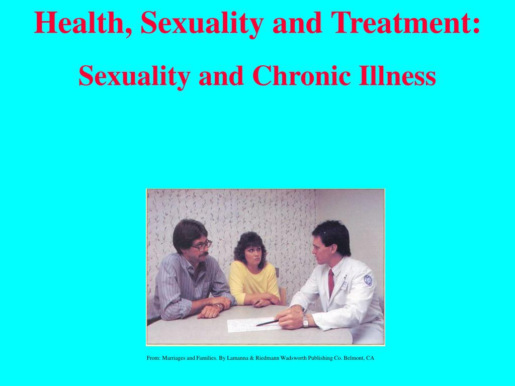 Health, Sexuality and Treatment: