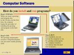 computer software28