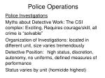 police operations19