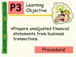 learning objective34