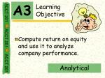 learning objective46