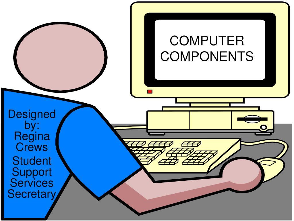 computer components l.