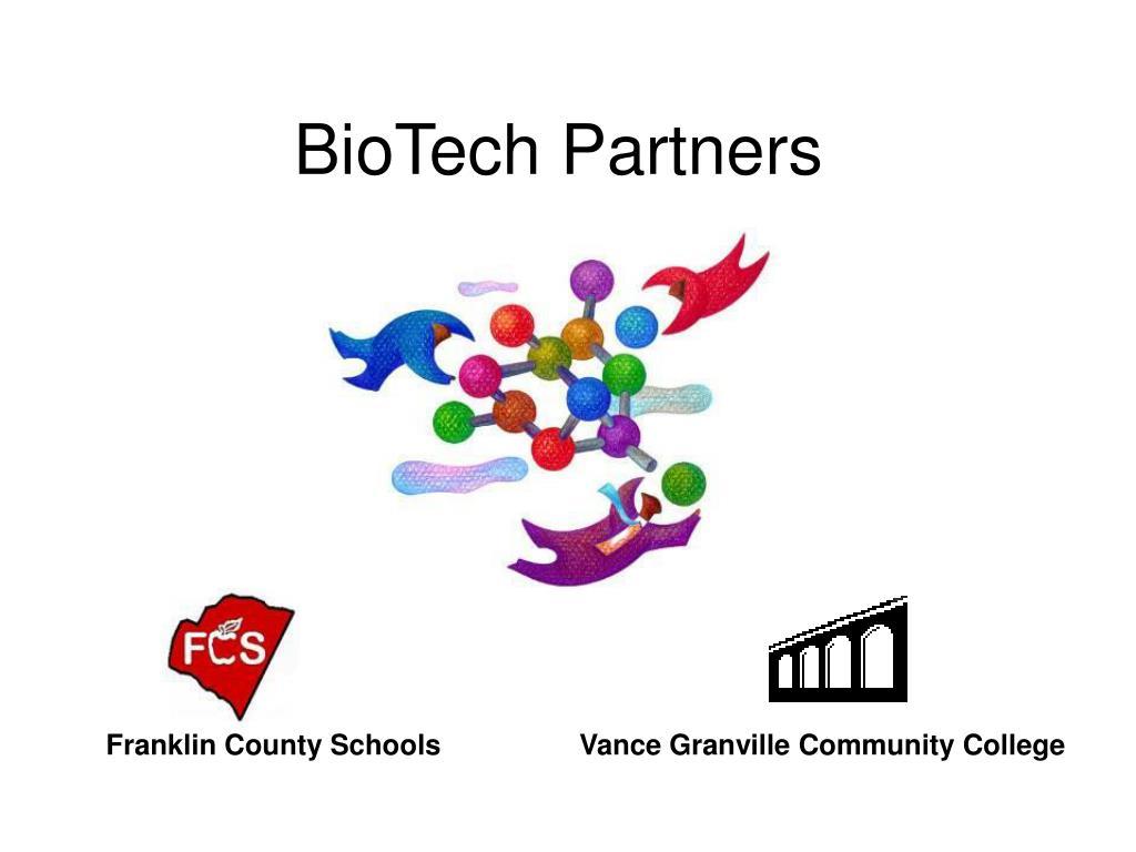 biotech partners l.