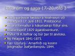 landn m og saga 17 20 ld 3