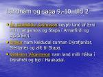 landn m og saga 9 10 ld 2