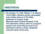 anesthesia45
