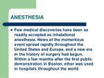 anesthesia47