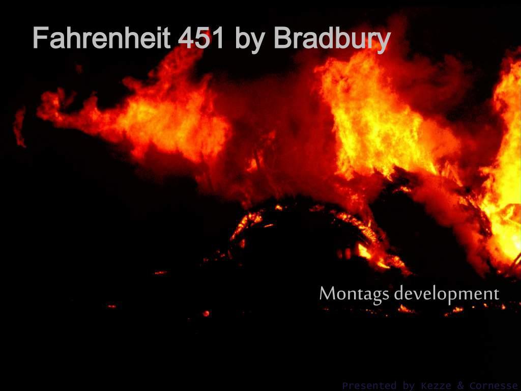 fahrenheit 451 by bradbury l.