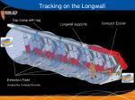 tracking on the longwall33