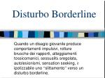 disturbo borderline20
