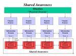 shared awareness52