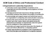 acm code of ethics and professional conduct6