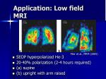application low field mri34