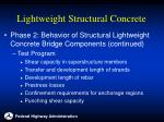 lightweight structural concrete13