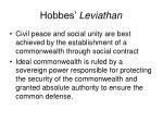 hobbes leviathan1
