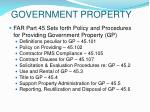 government property3