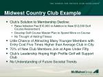 midwest country club example59