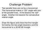 challenge problem171